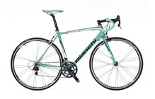 Bianchi Impulso Racefiets Veloce zwart